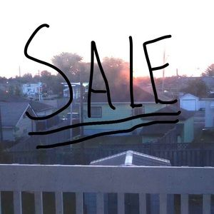 ITEMS THAT ARE ON SALE: